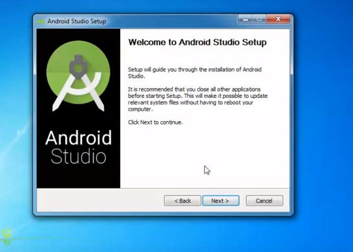 download android studio for windows 7 32 bit free